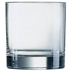 "Vaso whisky bajo ""Islande"" 38 cl"