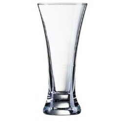 "Vaso cerveza ""Martigués"" 33 cl"