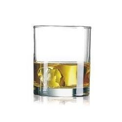 """Vaso whisky bajo """"Princesa"""" 32 cl"""