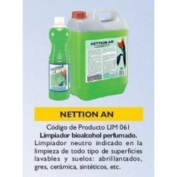 Limpiador AN 10 L