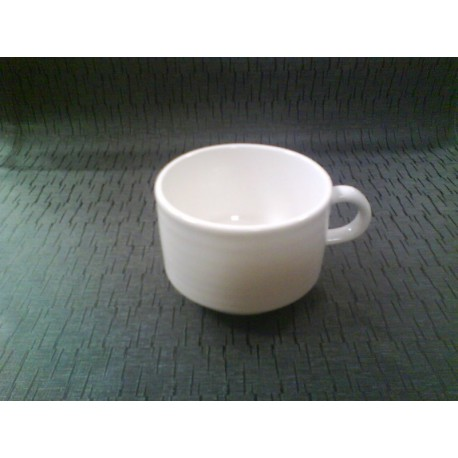 Taza café con leche 18 cl