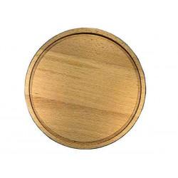 Base madera