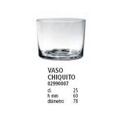 Vaso chiquito Sella
