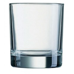 Vaso aiala café con hielo