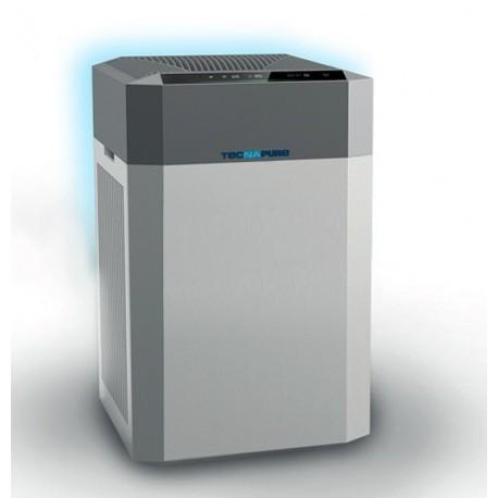 Purificador aire  HEPA y UV