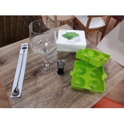 PACK GINTONIC